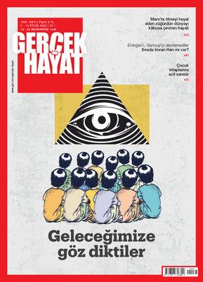 GERÇEK HAYAT - 1037