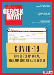 DERGİ - GERÇEK HAYAT - 1038