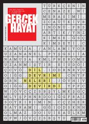 DERGİ - GERÇEK HAYAT - 1039