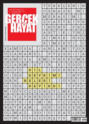 GERÇEK HAYAT - 1039