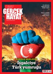 DERGİ - GERÇEK HAYAT - 1041