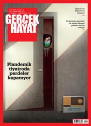 DERGİ - GERÇEK HAYAT - 1042