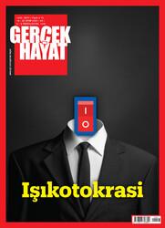 DERGİ - GERÇEK HAYAT - 1043