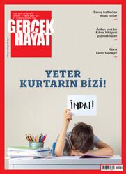 DERGİ - GERÇEK HAYAT - 1044