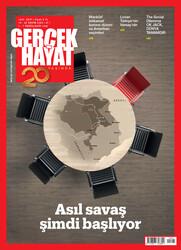 DERGİ - GERÇEK HAYAT - 1047