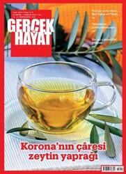 DERGİ - GERÇEK HAYAT - 1049