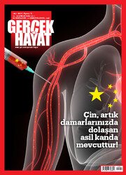 DERGİ - GERÇEK HAYAT - 1051