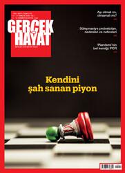 DERGİ - GERÇEK HAYAT - 1052