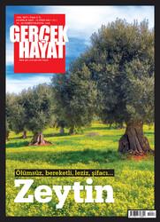 DERGİ - GERÇEK HAYAT - 1053