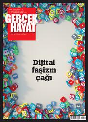 DERGİ - GERÇEK HAYAT - 1055