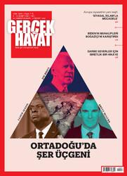 DERGİ - GERÇEK HAYAT - 1058