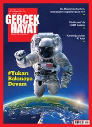 DERGİ - GERÇEK HAYAT - 1059
