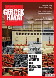 DERGİ - GERÇEK HAYAT - 1060