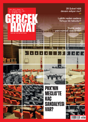 GERÇEK HAYAT - 1060