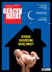 DERGİ - GERÇEK HAYAT - 1061