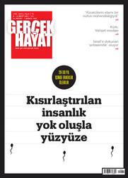 DERGİ - GERÇEK HAYAT - 1062