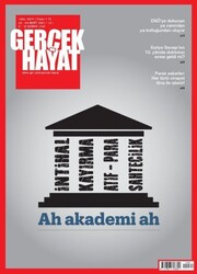 DERGİ - GERÇEK HAYAT - 1064