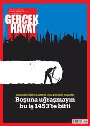 DERGİ - GERÇEK HAYAT - 1065