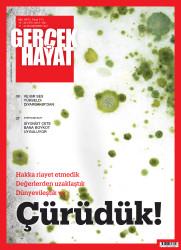 DERGİ - GERÇEK HAYAT - 986