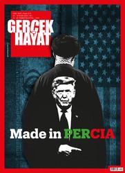 DERGİ - GERÇEK HAYAT - 1003