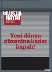 DERGİ - GERÇEK HAYAT - 1013