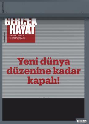 GERÇEK HAYAT - 1013