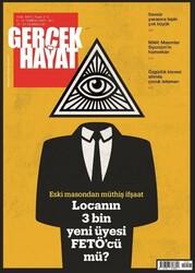 DERGİ - GERÇEK HAYAT - 1028