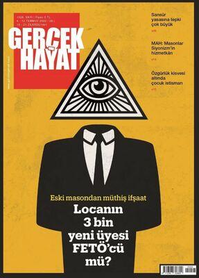 GERÇEK HAYAT - 1028