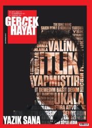 DERGİ - GERÇEK HAYAT - 973