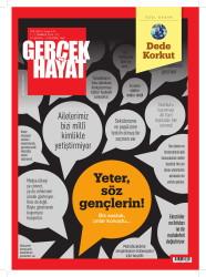 DERGİ - GERÇEK HAYAT - 975
