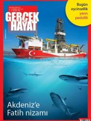 DERGİ - GERÇEK HAYAT - 976