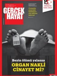DERGİ - GERÇEK HAYAT - 977