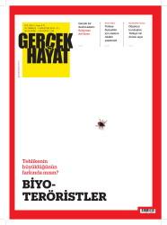 DERGİ - GERÇEK HAYAT - 979