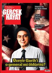 DERGİ - GERÇEK HAYAT - 980