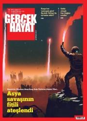 DERGİ - GERÇEK HAYAT - 981