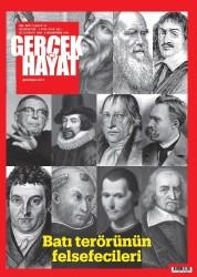 DERGİ - GERÇEK HAYAT - 983