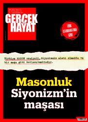 DERGİ - GERÇEK HAYAT - 985