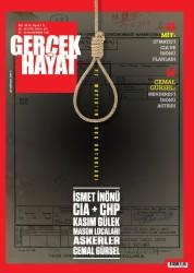 DERGİ - GERÇEK HAYAT - 987