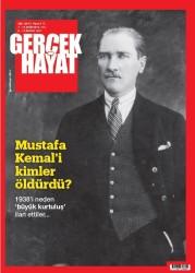 DERGİ - GERÇEK HAYAT - 989