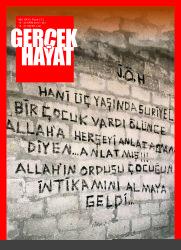DERGİ - GERÇEK HAYAT - 990