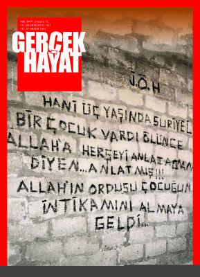 GERÇEK HAYAT - 990
