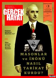 DERGİ - GERÇEK HAYAT - 993