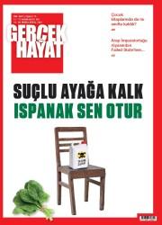 DERGİ - GERÇEK HAYAT - 994
