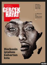 DERGİ - GERÇEK HAYAT - 995