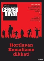 DERGİ - GERÇEK HAYAT - 996