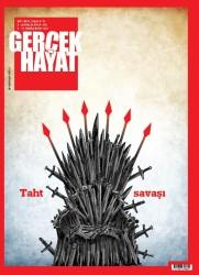 DERGİ - GERÇEK HAYAT - 997