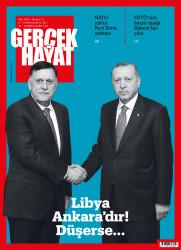 DERGİ - GERÇEK HAYAT - 998