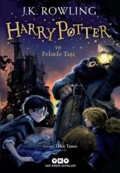 YAPIKREDİ YAYINLARI - Harry Potter ve Felsefe Taşı