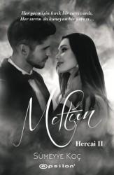 EPSİLON YAYINLARI - HERCAİ 2 MEFTUN