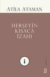 DENEME - HERSEYIN KISACA İZAHI